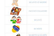 metodo montessori italiano
