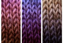 Yarn Dyeing by Expression Fiber Arts / by ExpressionFiberArts