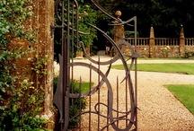 Security Gates and Burglar Bars