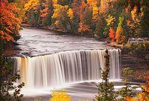 Autumn / Fall in Northern MI