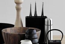 kitchen accessories&styling