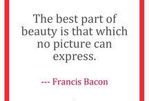 Beauty in Wisdom /