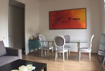 Desing: Apartaments in Barcelona / Fotos sobre un piso en Diagonal-Barcelona