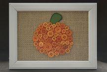 Pumpkins & Fall Season