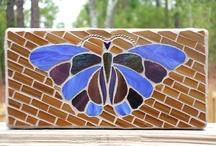 doorstop mosaic