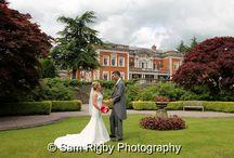 Eaves Hall, Clitheroe - Erika & Dan Alexander - Wedding 5 July 2015 / The Wedding of Erika & Dan Alexander - Eaves Hall, Clitheroe - 5th July 2015 - Sam Rigby Photography (www.samrigbyphotography.co.uk) #eaveshall #wedding #weddingphotography