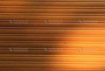 Dřevěné rolety / Dřevěné rolety jsou vyráběny z exlusivních dřevin, které se vyznačují pravidelnosti materiálu a minimální sukovitostí.