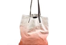 cavas bags / by Elissa Weishaar