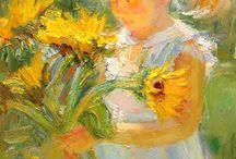 ART - Diane LEONARD