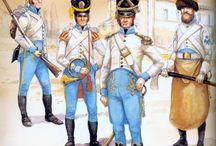 PRINCIPALITY OF REUSS ARMY