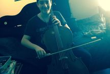 Played on a StringWorks! / Customers send us their proud instrument pictures, and we share them with you!   / by StringWorks