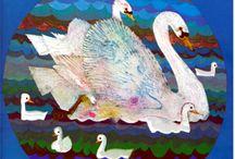 Swans, Ducks & Geese