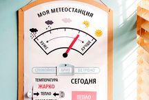 метеостанция для детей