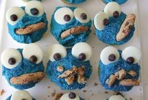 Kid's Party Treats & more
