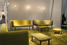 Maison & Objet / Inspirations right from the fairs.. / by DE L'ATELIER