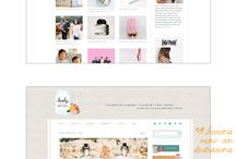 Savvy Sites - Beautiful Blog Designs and Web Designs