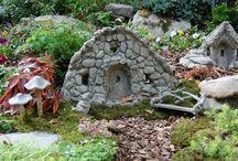 Fairy Garden Inspiration