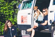 van life. / by Rayanna Stace-smith