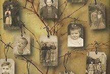 Family Reunion / Strickland Family Reunion, January 6 - 9