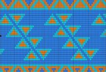 diseños tapestry