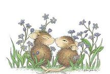 Cards -House Mouse / by Terri Kocher