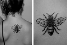 Tattoos / by Kelly Hough-Clayton
