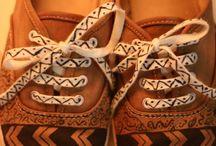 sneaker creation
