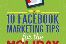 Winter Holiday Social Media Marketing