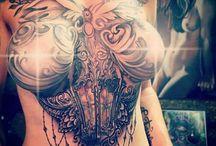 Stunnig Tattoos
