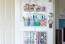 Storage Ideas