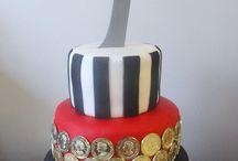 Cake - pirate