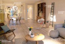HuisMakeOver WOONCOLLECTIE / www.huismakeover.nl/wooncollectie #HuisMakeOver