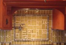 Kitchens / kitchens and interior design