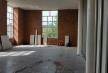 Mill at the Pier - Progress Pics / Photos of the progress of the ALRA North Drama School