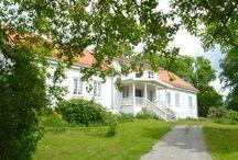 Old houses ! / Gamle hus til inspirasjon !