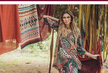 """LOOKBOOK FW16 / A Natura apresenta a sua nova coleção outono/inverno 2016-2017, com a colaboração da Joana Fretias, onde a palavra """"única"""" está sempre presente. As inspirações Gipsy, Oriental e Artisan são o tema das peças desta coleção, tornando o look único e original."""