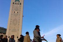 Marocco, marzo 2015