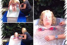 YW Instagram Binnenkort ook eens een workshop @ Yoga Weert??? #wimhof #wimhofmethode #icebath #YogaWeert #weert #limburg