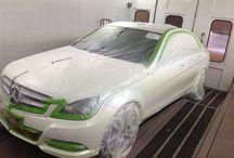 LG Panel & Paint Limited / LG Panel & Paint Limited - Panelbeaters Manukau and Car Restoration