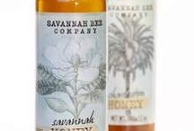 Savannah Products I Love / by Green Palm Inn, Diane McCray