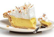 {Food} Pie / by Leighann D-Mom