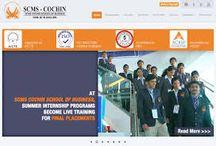 Best MBA Colleges in India / Successful alumni have made SCMS among the best MBA colleges in India