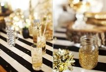 Special Events I New Years party ideas