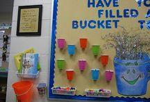 How full is my bucket
