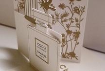 Invitations Chanel