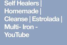 Zelf Healers