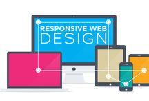 Web Development / Website development and designing