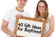 gift ideas....