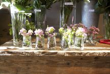 Pretty Flowers / by Moodylicious Gourmet Skincare
