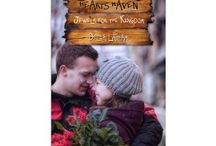 Heart's Haven / Various collections of novellas published by Pelican Book Group. All Heart's Haven books share a common setting: A cottage-rental complex in East Texas known for romance and angels. Come along...